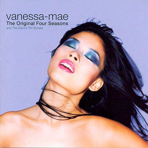 Ванесса мей черный ангел фото 509-766