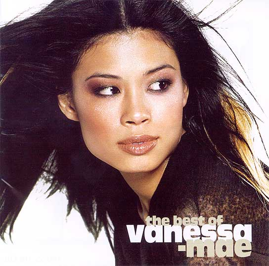 The Best of Vanessa-Mae - best-1