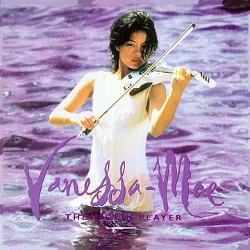 Vanessa mae greatest hits