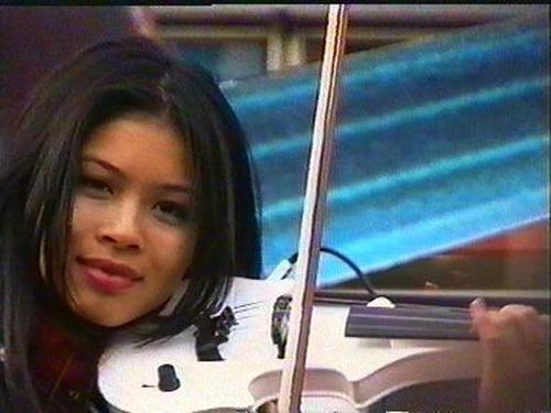 Vanessa mae - 1997 - storm mp3 320 kbps